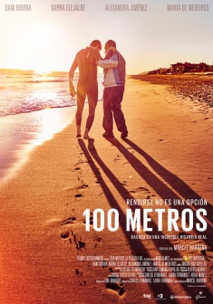 100 Metros distrib RODAJE