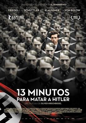 13 minutos para matar a Hitler web
