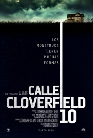 Calle Cloverfield 10