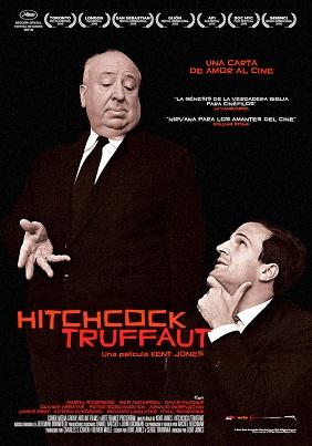 Hitchcock - Truffaut Web