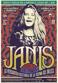 Janis web