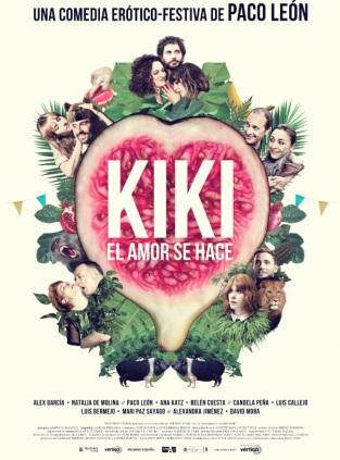 Kiki el amor se hace Web