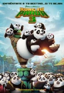 Kung Fu Panda 3 bis