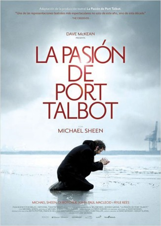 La pasion de Port Talbot