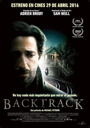 Backtrack Web