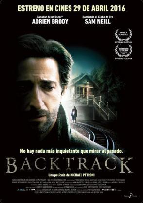 Backtrack Web
