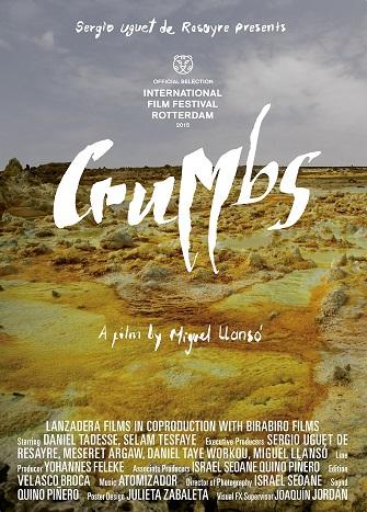 Crumbs web