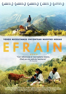 Efrain Web