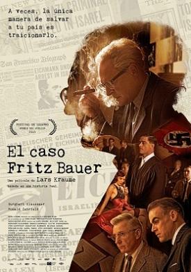 El caso Fritz Bauer Web