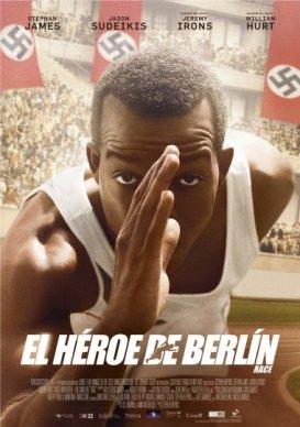 El heroe de Berlin
