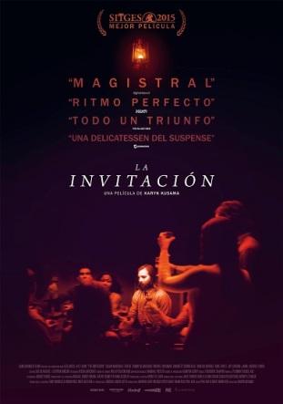 La invitacion Web