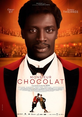 Monsieur Chocolat Web