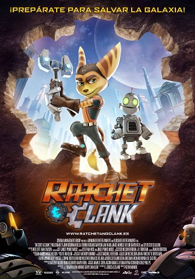 Ratchet and Clank Web