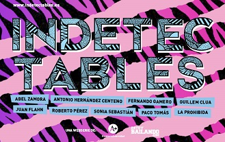 Indetectables Web