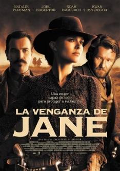 La venganza de Jane Web
