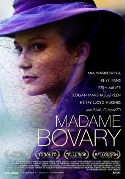 Madame Bovary Web