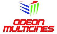 Odeon Multicines Tres Cantos