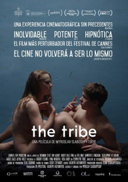 The Tribe Web