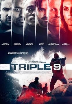 Triple 9 Web