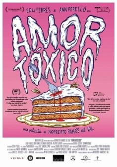 Amor toxico Web