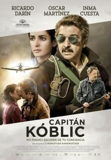 Capitan Koblic Web