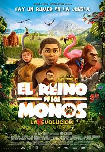 El reino de los monos Web