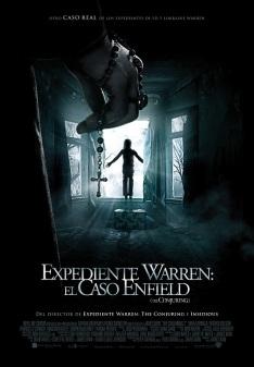 Expediente Warren 2