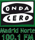 Onda Cero Madrid Norte pequeño