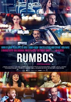 Rumbos Web
