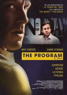 The Program (El idolo) Web