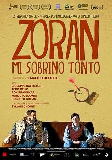 Zoran, mi sobrino tonto Web