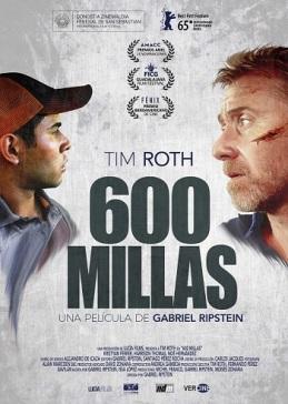 600 millas Web