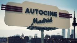 Autocine Madrid 1