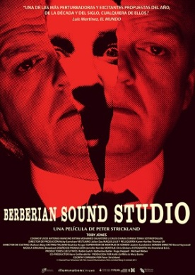 Berberian Sound Studio Web
