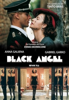Black Angel Web