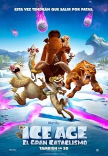 Ice Age El gran cataclismo Web
