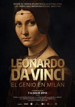 Leonardo Da Vinci Web
