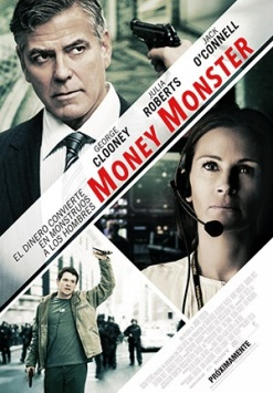 Money Monster Web