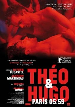 Theo y Hugo. Paris 05.59 Web