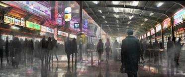 Untitled Blade Runner Sequel