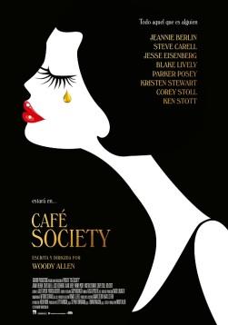 Café Society Web