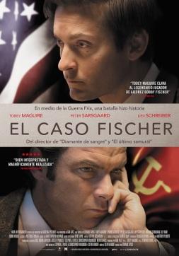 El caso Fischer Web
