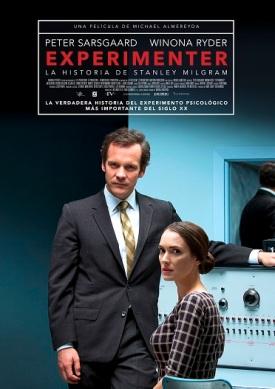 Experimenter. La historia de Stanley Milgram Web