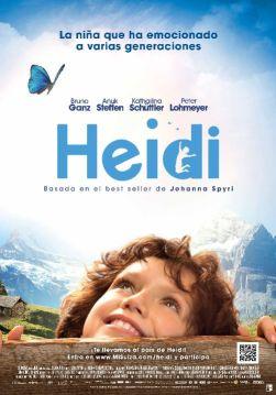 Heidi Web