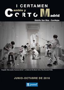I Certamen Cambio y Corto Madrid Web
