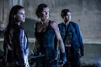 Resident Evil. El capitulo final