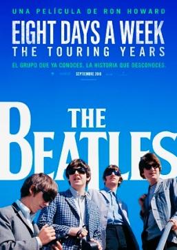 Eight Days a Week -The Beatles- Web