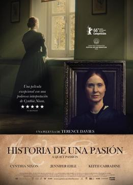 historia-de-una-pasion