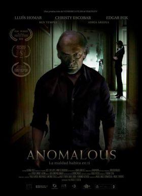 anomalous-web