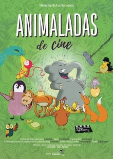 Animaladas de cine Web